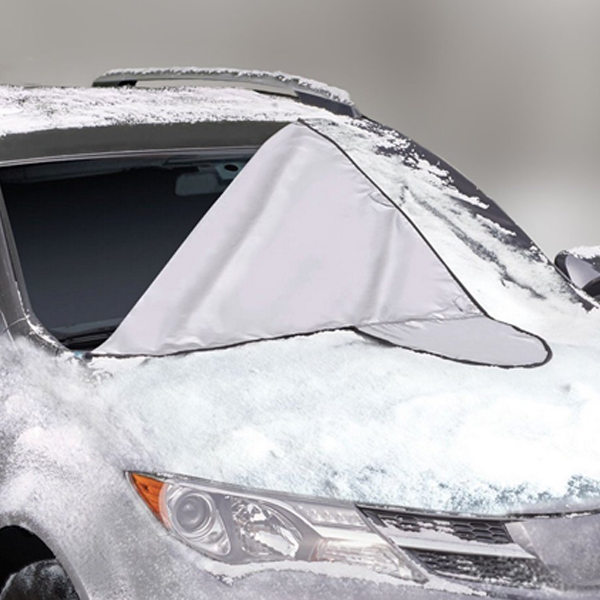 ULTIMATE CAR WINDSCREEN PROTECTION!