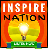Inspire Nation Collection on USB - Choose 200 or 500 Shows