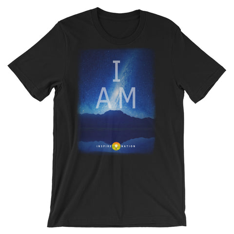 I AM - Short-Sleeve Unisex T-Shirt