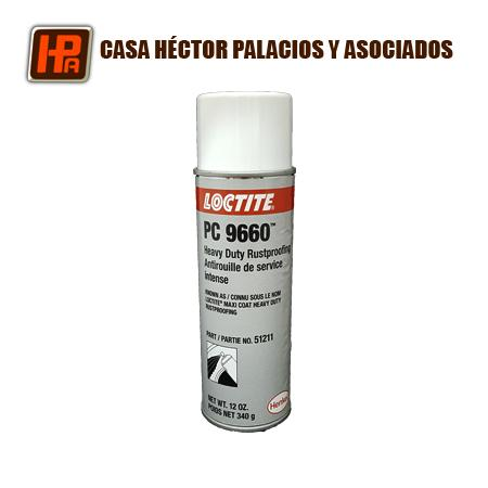 Loctite Anticorrosivo PC 9660