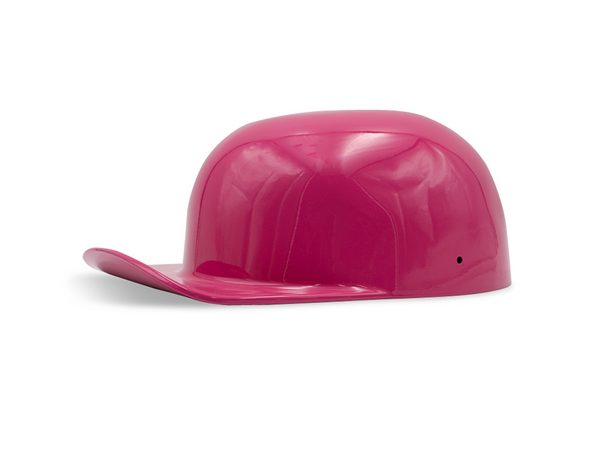 Candy Pink Novelty Lid - Doughboy