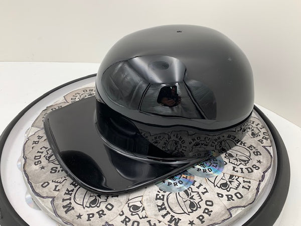 Gloss Black Dough Boy - ready to ship - AS IS