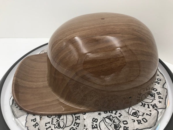 Wood Grain DoughBoy - Ready to Ship!