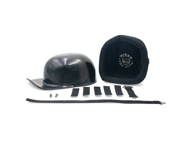 Raw Doughboy Lid Paint Kit