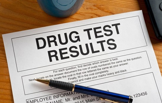 Can CBD make you fail a drugs test?