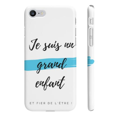 coque galaxy iphone original - les grands enfants
