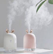 Humidificateur d'air kawaii