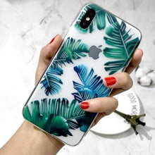 coque iphone arbre, feuille, nature