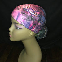 Ethnic Headwrap