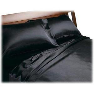 Satin Pillowcase (Custom Color/Pattern)