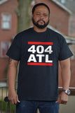 Area Code/City Adult Unisex Tees