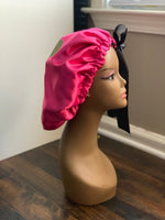 LOL Doll Satin Bonnet