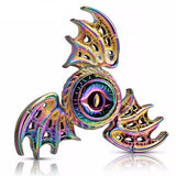 Dragon Rainbow Fidget Spinner