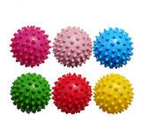 Spikey Soft Stress Balls (12 pack)