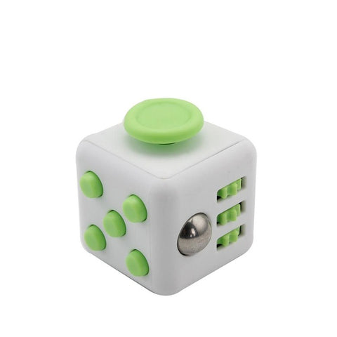 Light Fidget Cubes