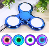 LED, Lighted Fidget Spinner