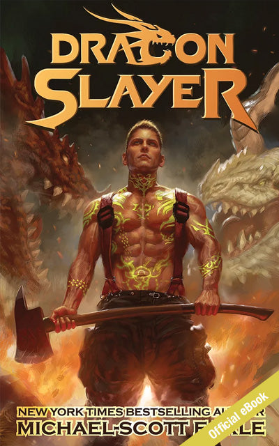Dragon Slayer - book.1 | eBook