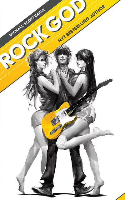 Rock God - book.1 | eBook