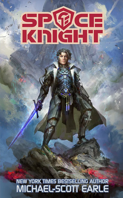 Space Knight - book.1 | eBook
