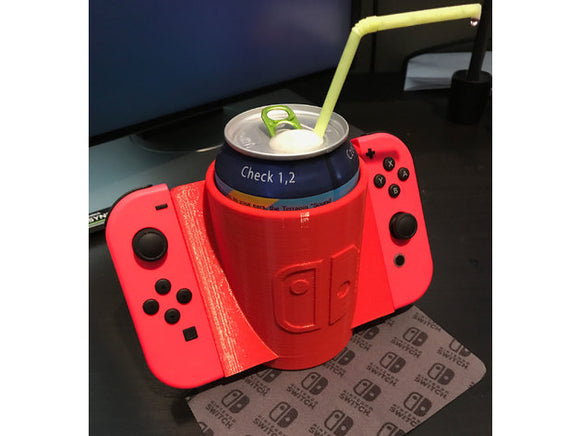 Nintendo Switch Joy Con Drink Holder