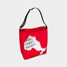 Tote Bag - Fairness, Equal, Diverse
