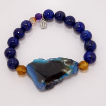 Blue Lapis Set