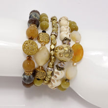 Golden Five Bracelet Bundle