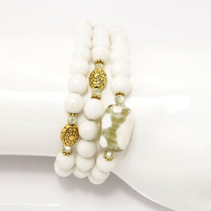 White Jade/Gemstone