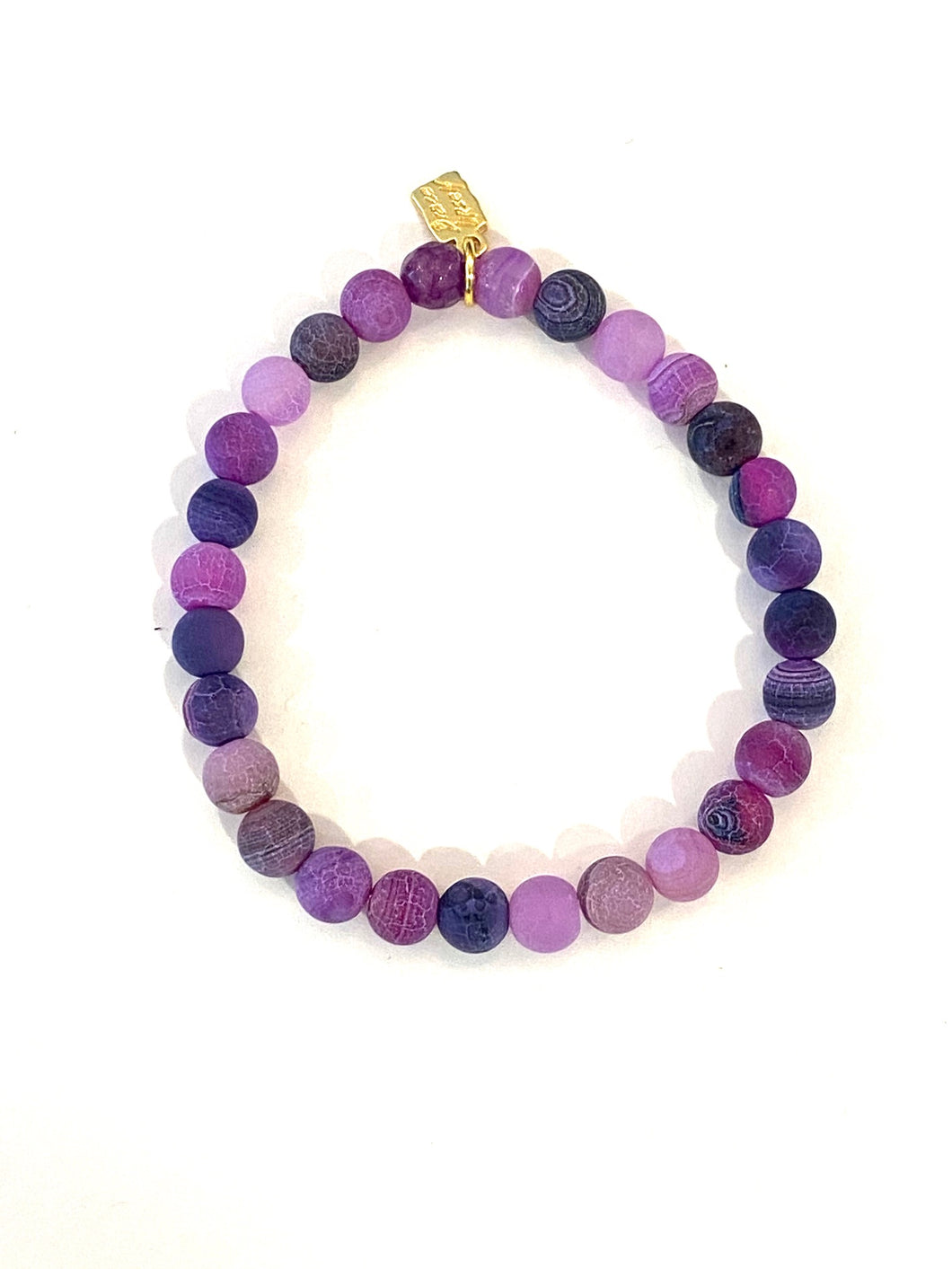 2019 Alzheimer's Bracelet-Children/Girls