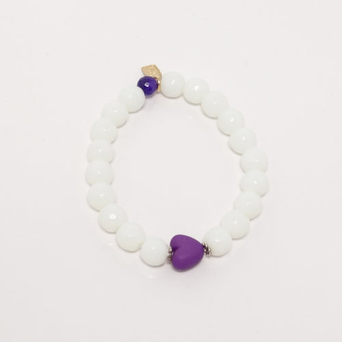 2018 Alzheimer's Bracelet-Children/Girl
