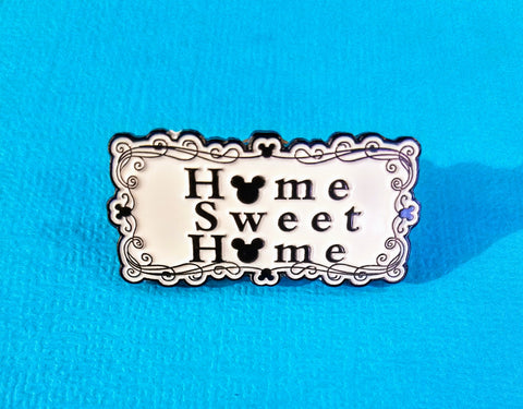 Home Sweet Home pin