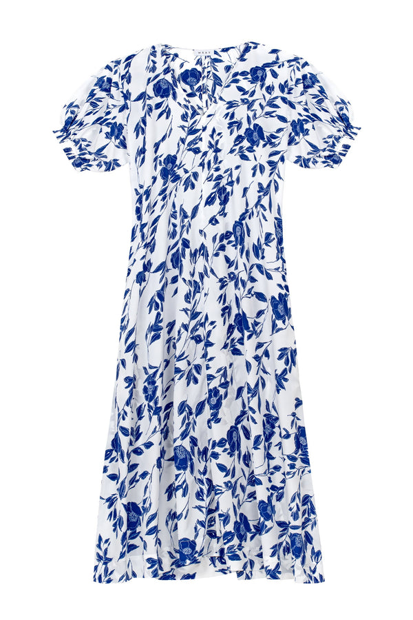 Beatrice Dress - Pottery Floral Dresses WRAY
