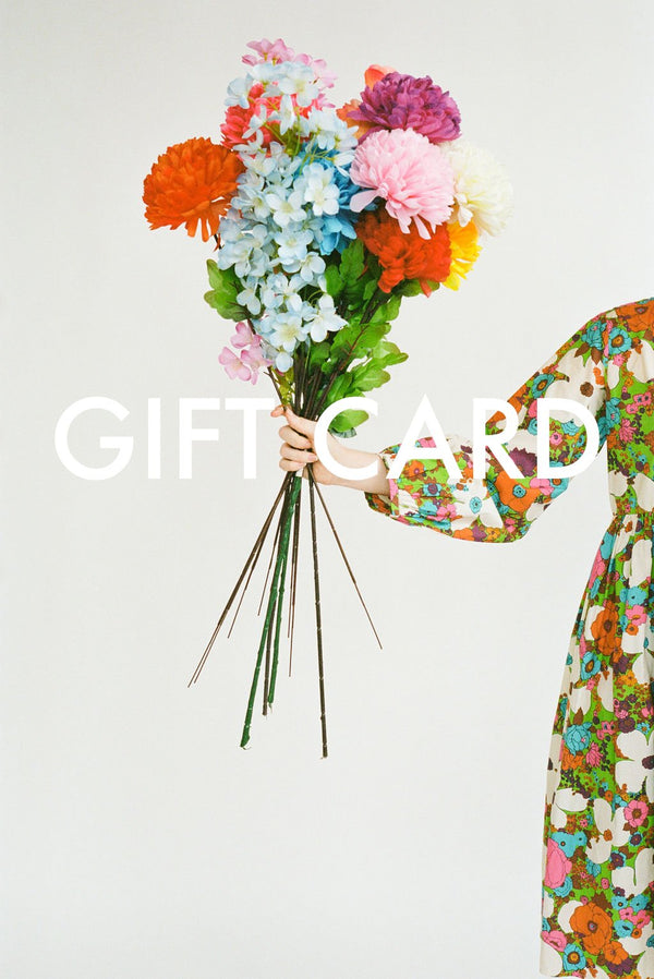 Gift Card Accessories WRAY