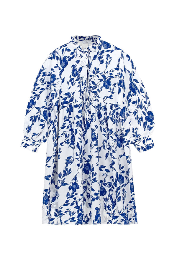 Isabella Dress - Pottery Floral Dresses WRAY