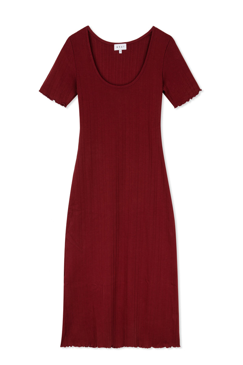 Keller Dress - Port Dresses WRAY