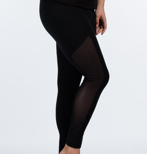 EGO SHEER LEGGINGS