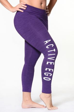 Purple Haze Legging