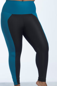 The Slim Fit Legging