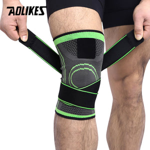 3D Knee Compression Pad (Free Shipping)