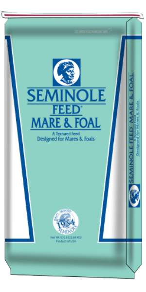 Seminole Feed® Mare & Foal