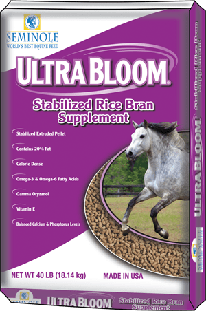 Seminole FeedⓇ Ultra Bloom