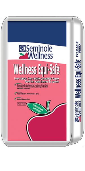 Seminole Wellness Equi-SafeⓇ