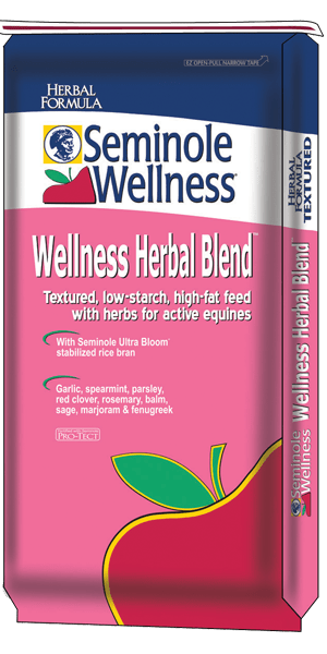 Seminole Wellness Herbal BlendⓇ