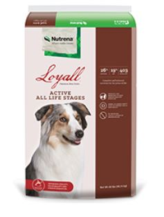 Loyall Active All Life Stages