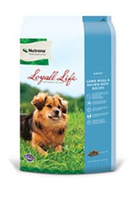 Loyall Life Adult Lamb Meal & Rice