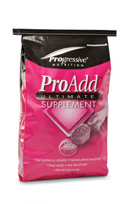 ProAdd™ Ultimate Supplement