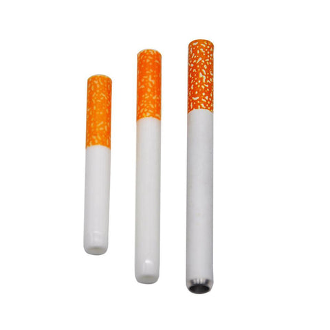 Portable Smoke Herb Cigarette One Hitter