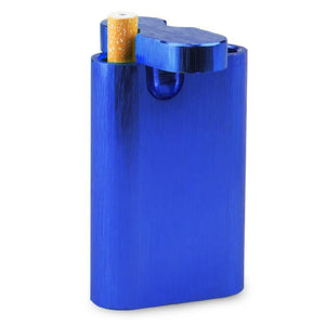 Portable Smoke Dug Out Container