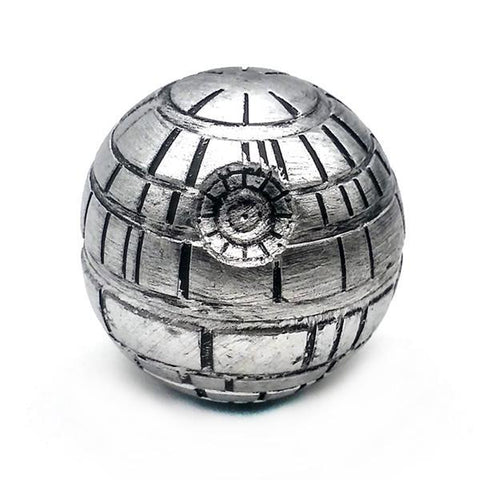 Portable Smoke Death Star Herb Grinder