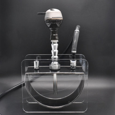 Portable Smoke Ceramic Hookah